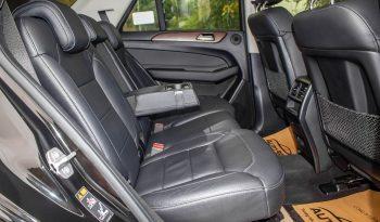 Mercedes GLE400 4Matic sản xuất 2017 full