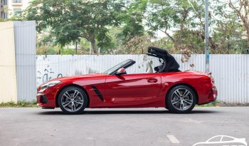 BMW Z4 sDrive30i M-Sport 2021 full
