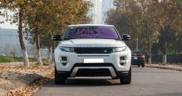 Range Rover Evoque Dynamic sản xuất 2013