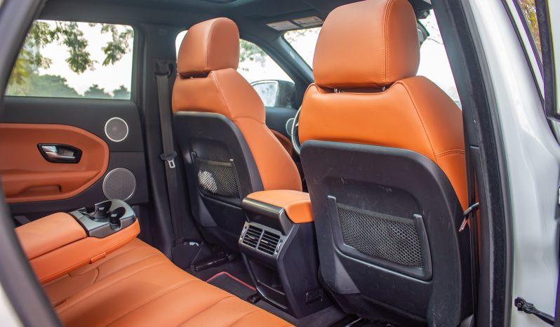 Range Rover Evoque Dynamic sản xuất 2013 full