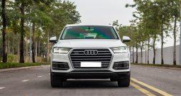 Audi Q7 2.0L TFSI 2017