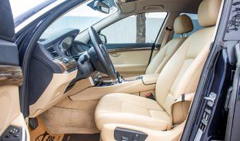 BMW 528i GT model 2017 full