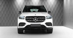 Mercedes GLS 580 4Matic 2021
