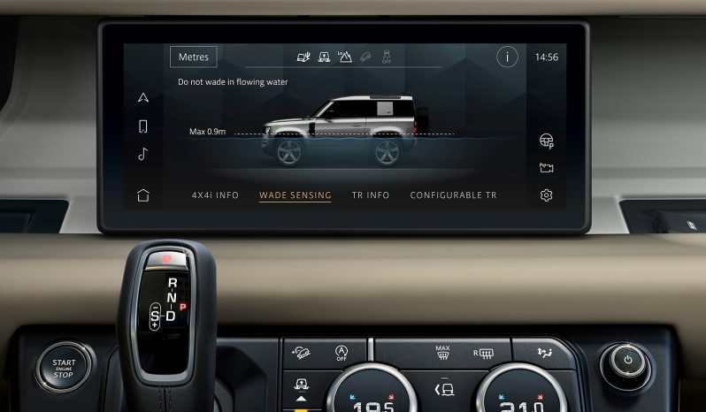 Land Rover Defender First Edition 2021 full