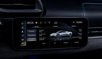 Maserati MC20 2021 full