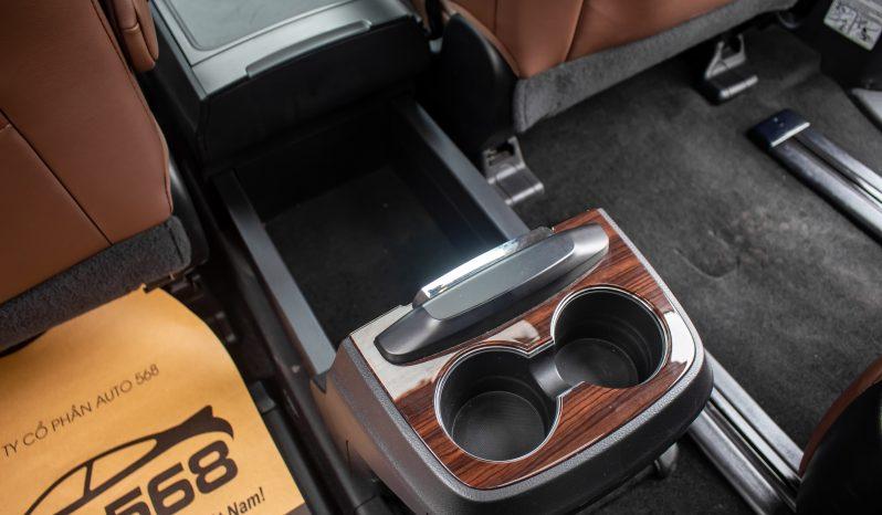 Toyota Sienna Limited 3.5 2019 full