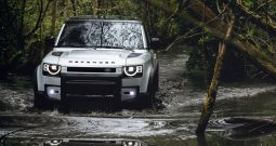 Land Rover Defender First Edition 2021