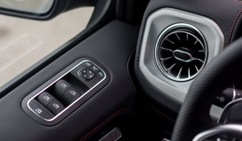 Mercedes G63 AMG 2021 full