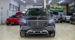 Mercedes GLS600 Maybach 2021