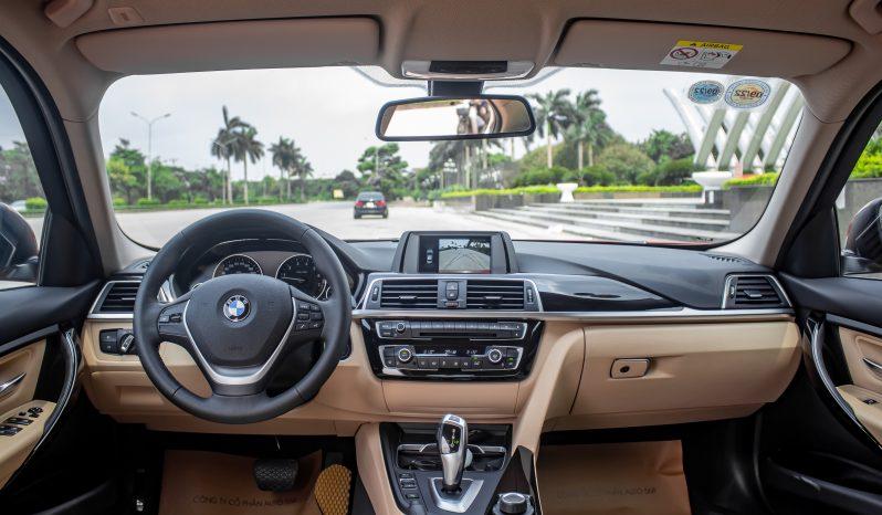 BMW 320i LCi sản xuất 2018 full
