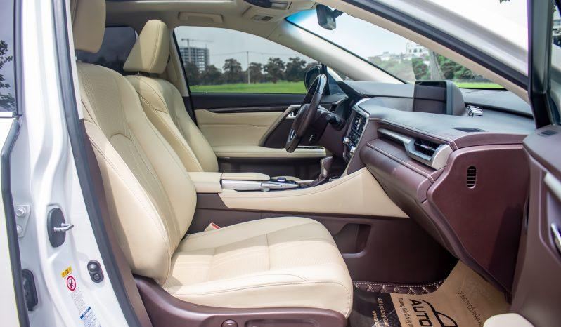 Lexus RX350 2016 full