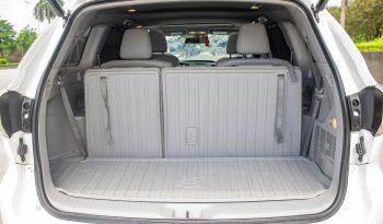 Toyota Highlander 3.5 Limited 2015 full