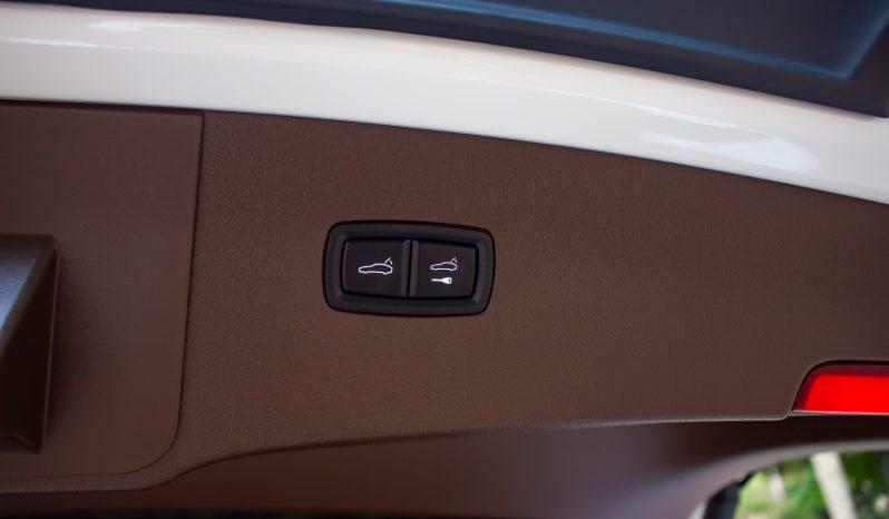 Porsche Cayenne Coupe 2020 full
