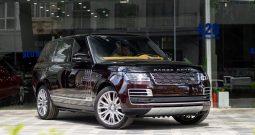 Range Rover SVAutobiography LWB 2021