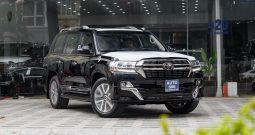 Toyota Land Cruiser VXS V8 5.7L 2021
