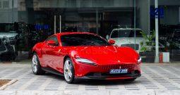 Ferrari Roma Rosso Corsa 2021