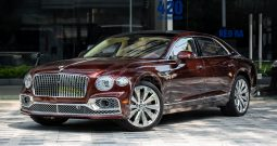 Bentley Flying Spur V8 First Edition 2021