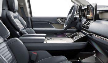 Lincoln Navigator Black Label 2021 full