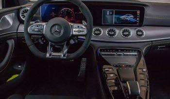 Mercedes-Benz AMG GT 63S 2021 full