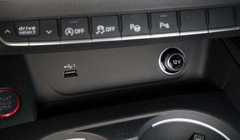 Audi RS4 Avant 2020 full