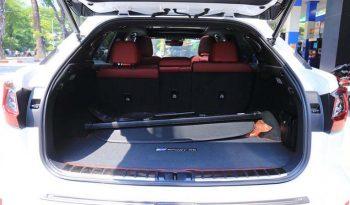 Lexus RX350 F-Sport 2020 full
