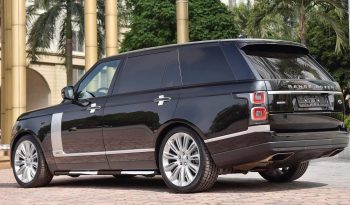Range Rover Autobiography LWB 5.0 2019 full