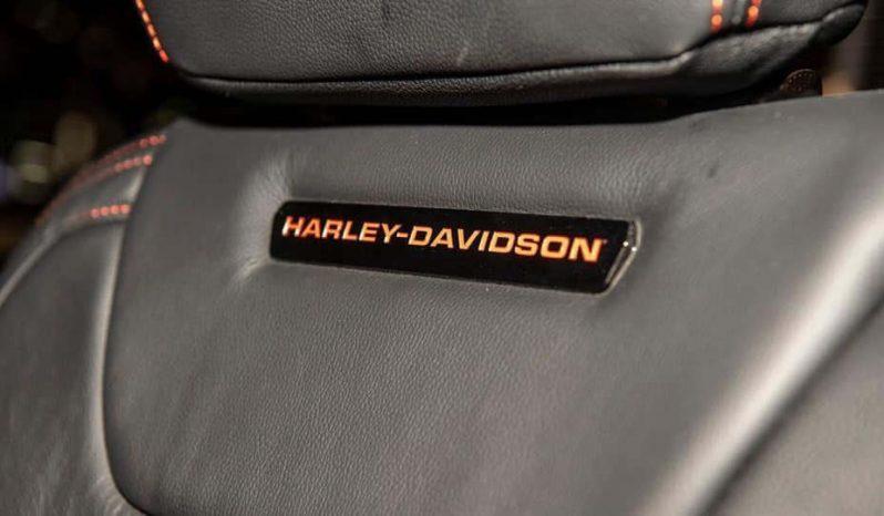 Ford F-150 Harley-Davidson 2020 full