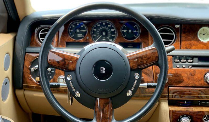 Rolls-Royce PhantomYear of The Dragon Series VII2009 full