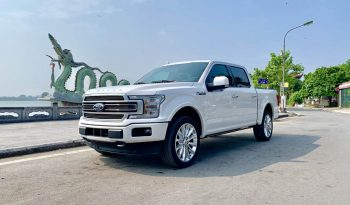 Ford F-150 Limited 2020 full