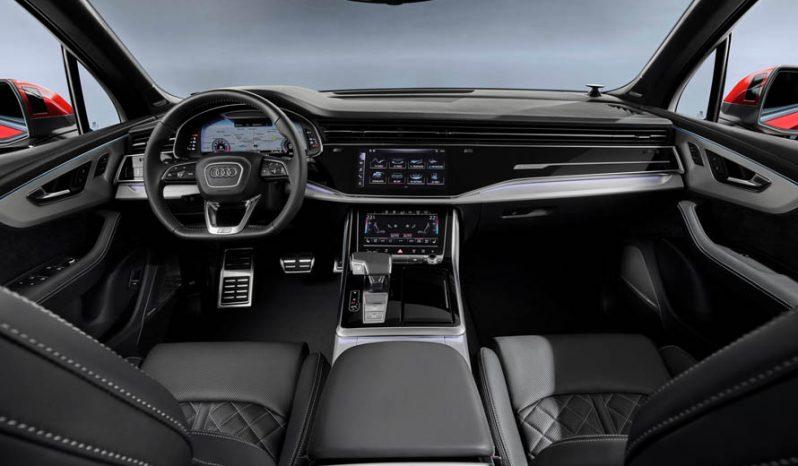 Audi Q7 TFSi 2021 full