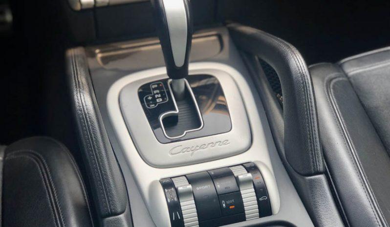 Porsche Cayenne GTS2008 full