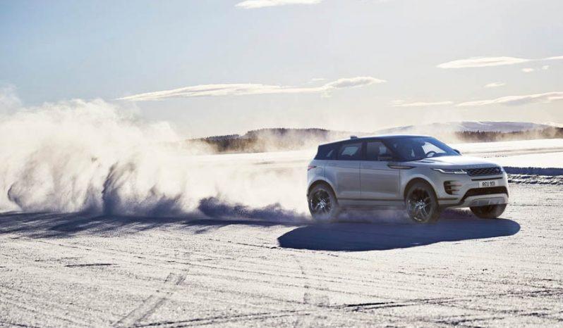 Range Rover Evoque 2021 full