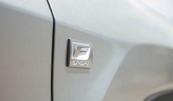 Lexus RX350 F-Sport 2021 full