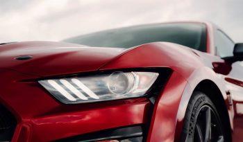 Ford Mustang Shelby GT500 Model 2021 full