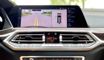BMW X7 xDrive40i M-Sport 2020 full