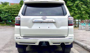 Toyota 4Runner Limited 2018 full
