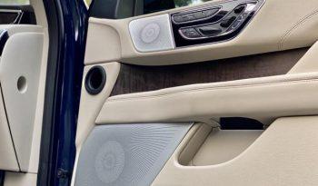 Lincoln Navigator L 2021 full