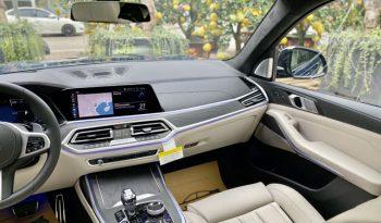 BMW X7 xDrive40i 2021 full