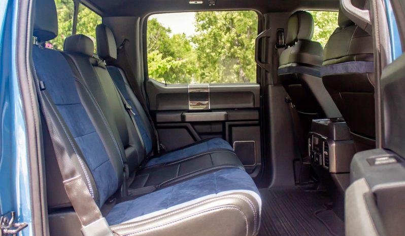 Ford F-150 Raptor 2021 full