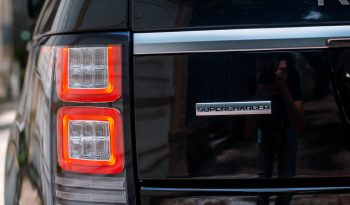 Range Rover HSE 2014 full