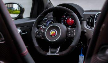 Fiat Abarth 595 70th Anniversary 2020 full