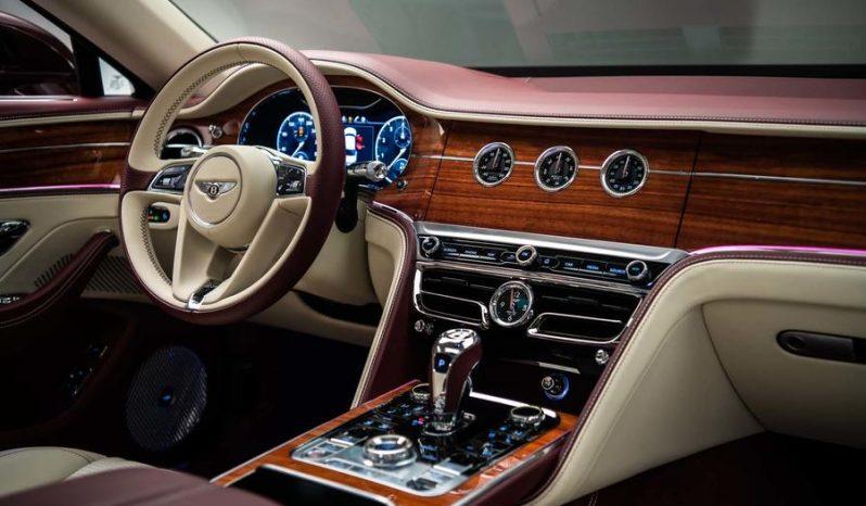 Bentley Flying Spur 2021 full
