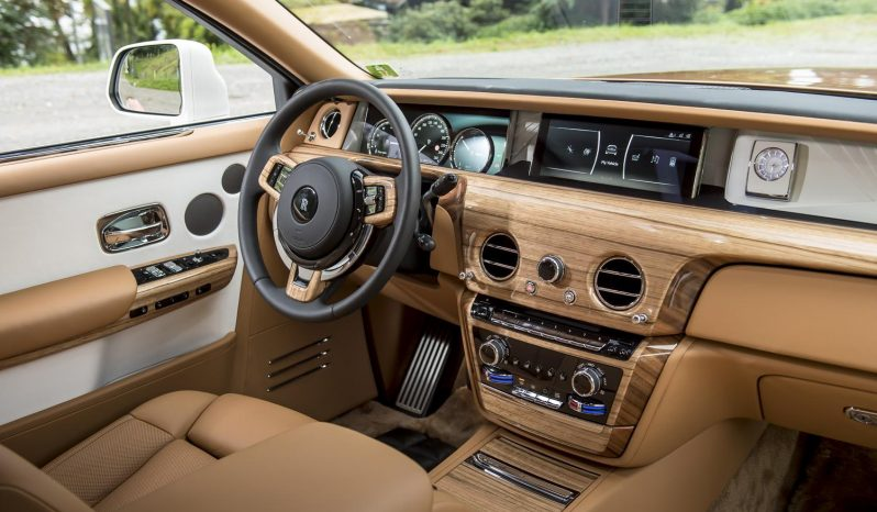 Rolls Royce Phantom VIII 2021 full
