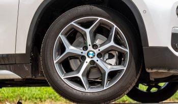 BMW X1 sDrive18i 2018 full