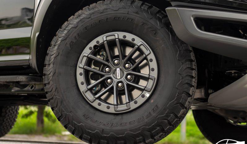 Ford F-150 Raptor Supercab 2021 full