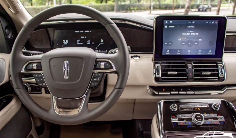 Lincoln Navigator L Reserve 2021 full