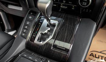 Lexus LM300h Hybrid Royal Lounge 2021 full