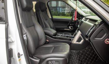 Range Rover HSE 3.0 2014 full