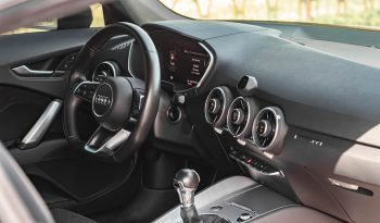 Audi TT Coupe 2.0 TFSI model 2016 full