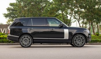 Range Rover Autobiography 3.0 P400 LWB 2021 full